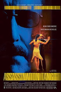 assassinatio tango